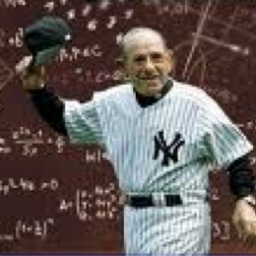 Las paradojas: Frases de Yogi Berra