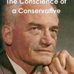 Goldwater (1960) La conciencia de un conservador. Cap 1