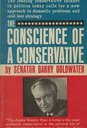 Goldwater (1960) Los peligros del poder. Cap 2