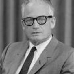 Goldwater (1960) El estado del bienestar Cap 8