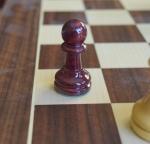 peon solitario ajedrez