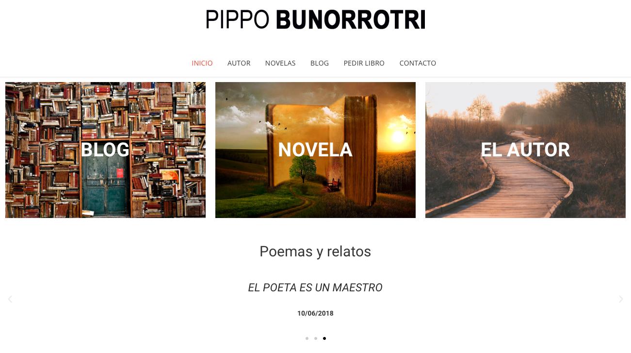 Pippo Bunirrotri