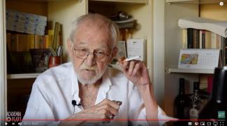 entrevista Antonio Escohotado, su vida