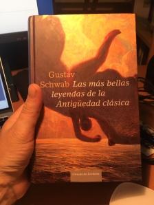 Mitologia portada libro Schwab
