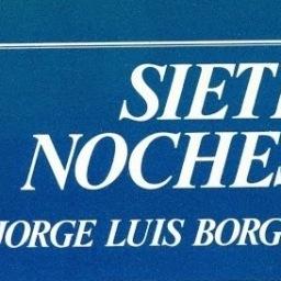 La cábala. J,L. Borges (1977)