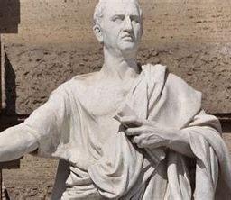 Ciceron y la realidad