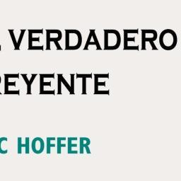 los resentidos – E. Hoffer