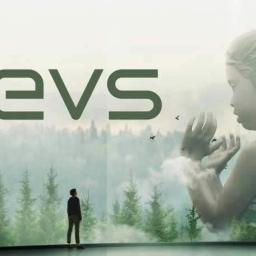 """Devs"": una serie corta de SF"