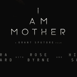 I am mother… muy interesante film CF