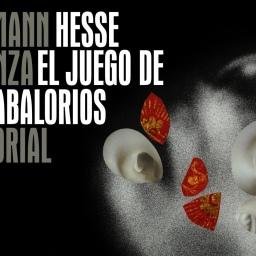 El juego de los abalorios 1943 – H. Hesse