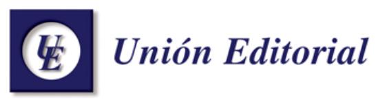Union editorial política económica austriaca liberal