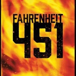 Update. Fahrenheit 451 (1953) Ray Bradbury