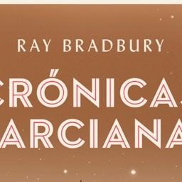 🎧 Cronicas marcianas, R Bradbury (1950)