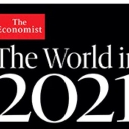Y alla va The World in 2021 segun The Economist