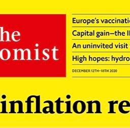 Inflacion en 2021