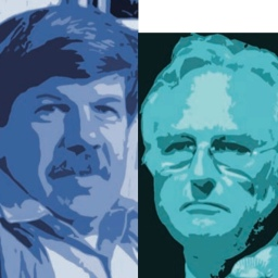 Evolucion. Gould vs Dawkins. Art Sánchez Ron