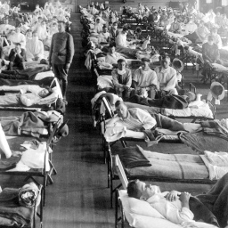 La memoria colectiva y la mal llamada gripe española. 1918