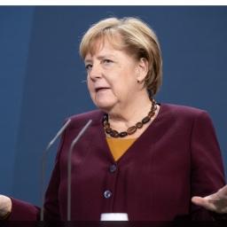 Bye bye Merkel!!