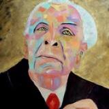 """🎧 """"El jardín de senderos que se bifurcan"""" de Jorge Luis Borges"""