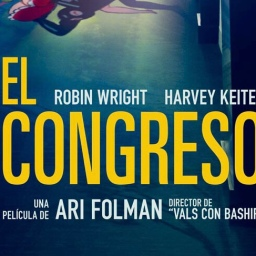 🎧 Congreso de futurología. Película 2017. Libro Stanislaw Lem