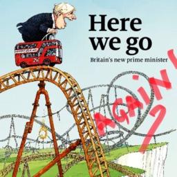🎧 Brexit again… no… Brexit 2.0