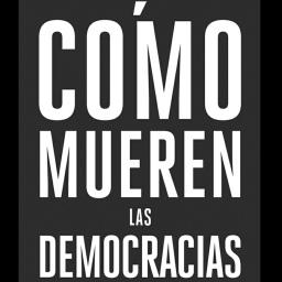 Libro. Como mueren las democracias. 2