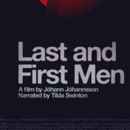Last and first men. film?… 2020