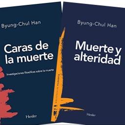 🔄 Byung-Chul Han. Filosofando sobre la muerte