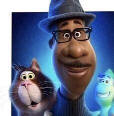 Soul. Film Pixar. 2020