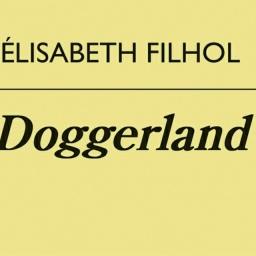 Doggerland. Libro. Elisabeth Filhol.2020