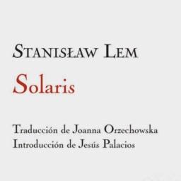 Solaris. Stanislaw Lem. 1961