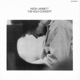 Keith jarret, Koln concert, 1975