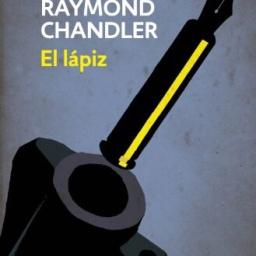Negro americano. Chandler y Hammett. Relato corto 1959